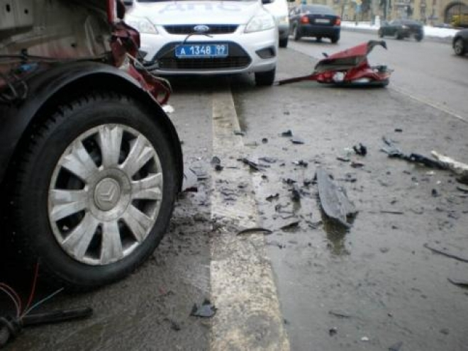 Новости  - Казанские эксперты: в росте количества  ДТП виноваты дураки и дороги