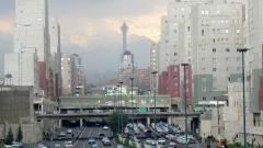 Новости Не проходите мимо! - В Тегеране упал пассажирский самолет с более чем 160 пассажирами на борту