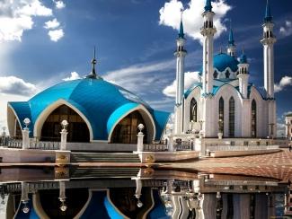 Жители Татарстана отдыхают на Уразу и Курбан-байрам