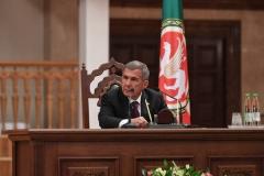 Новости Политика - Президент РТ поручил проверить подачу газа в жилых домах республики