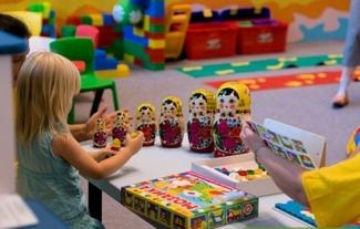 Лишь 35% казанцев подали документы на компенсацию платы за детсад