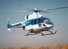 Новости  - Казанский вертолетный завод будет выпускать новые вертолеты  «Ансат-У»