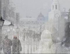 Новости  - 21 февраля погода в Казани будет суровой