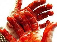 Новости  - Разыскивается подозреваемый в жестоком убийстве семейной пары пенсионеров