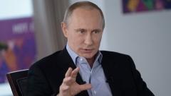 Новости  - Сегодня в Татарстан с рабочим визитом приезжает Владимир Путин