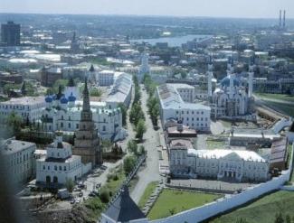 Эксперты полагают, что в лишенной исторического центра Казани, все же есть на что посмотреть