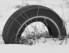Новости  - Ликбез по видам зимних шин