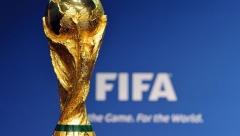 Новости  - Кубок чемпионата мира добрался до Москвы