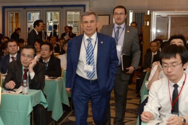 Японский банк настроен на долгосрочное сотрудничество с Татарстаном