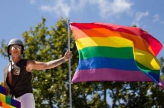 Гей-парад в Казани запретили, сославшись на заботу о детях