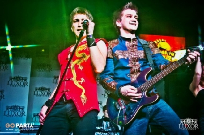 Песня рок-группы «Прогульщики» победила в конкурсе «Россия, Казань, Универсиада!»