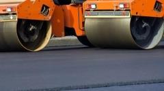 Новости Транспорт - Российские дороги будут класть по методу объемного проектирования «Суперасфальт»