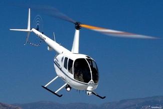 В Татарстане упал вертолёт авиакомпании «Ак Барс Аэро»