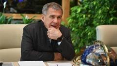Новости  - Рустам Минниханов поздравил женщин с праздником