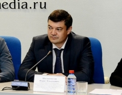 Новости  - Гендиректор «Татмедиа» ушел в «Татспиртпром»
