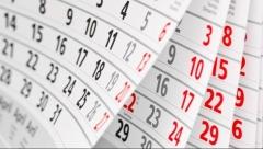 Президент республики объявил 31 декабря выходным днем