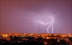 Новости  - МЧС предупреждает о возможном ухудшении погодных условий
