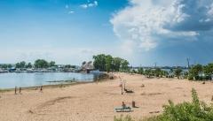 Новости  - Пляжный сезон в Казани начинается 1 июня