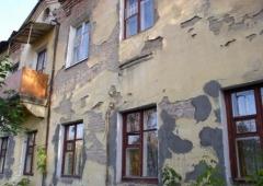 Новости  - Жительнице аварийного казанского дома наконец-то дали квартиру