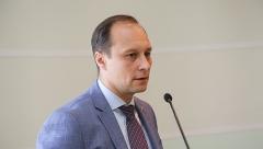 Новости  - Новым ректором КНИТУ-КХТИ стал гендиректор технопарка «Идея» Сергей Юшко