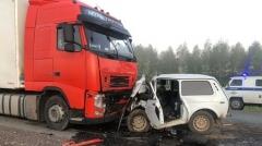 На автодороге Казань — Ульяновск в ДТП погибли три брата