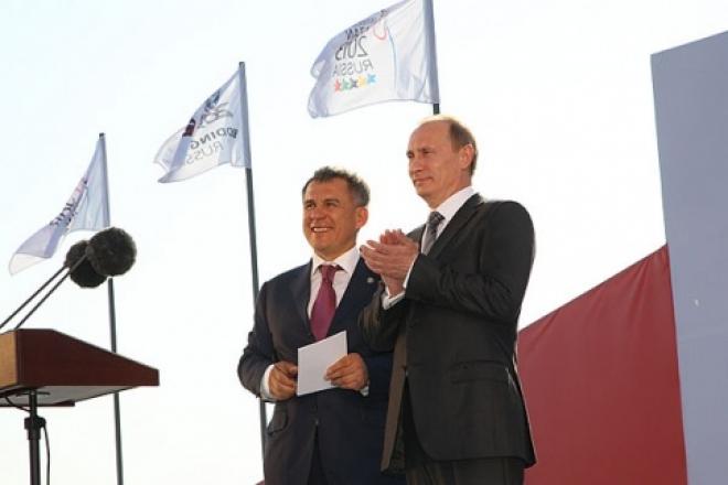 Визит Путина: в Казани ограничат движение по 14 улицам