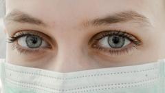 Новости  - 20 985 заболевших новой коронавирусной инфекцией COVID-19 выявлено в России