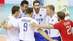 Новости  - Волейбол: мужская сборная России стала победителем Лиги наций