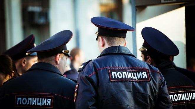 В центре Казани водитель сбил девушку и скрылся с места происшествия