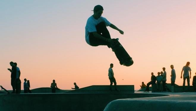Новости  - Чемпионат России по скейтбордингу пройдет в Казани