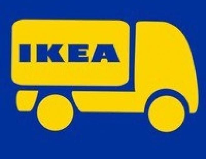 Доставка из IKEA — с Shopotam качество на высшем уровне