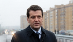 Новости  - Ильсур Метшин поздравил жителей города с Ураза-байрам