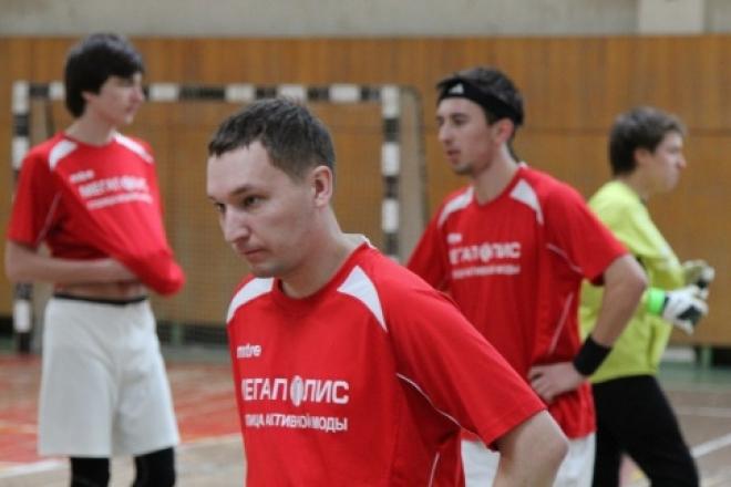 Новости  - Завершился третий тур Открытой любительской лиги по футболу