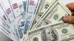 Новости Экономика - Курс рубля вернется к равновесному уровню