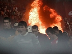 Новости  - «Рубин» ждут санкции со стороны РФПЛ