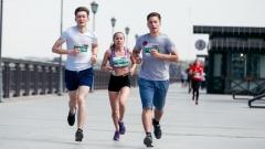 Новости  - 1 июня в Казани пройдёт ежегодный «Зеленый марафон»