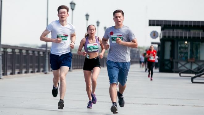 1 июня в Казани пройдёт ежегодный «Зеленый марафон»