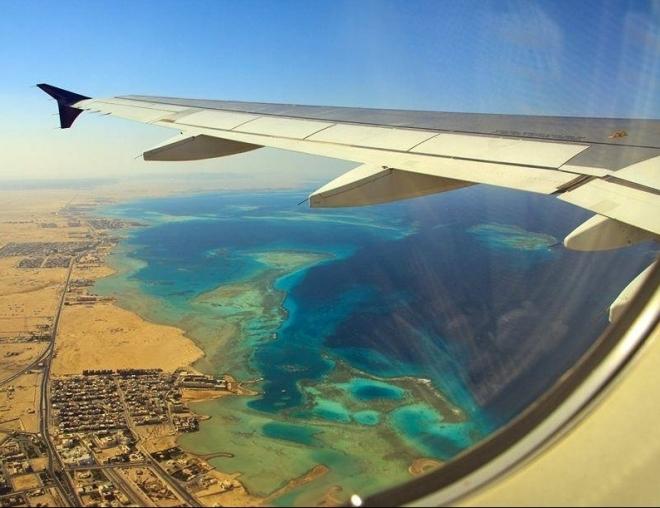 Туризм продолжается: как добраться до Египта?