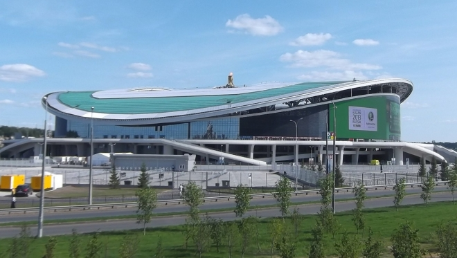 Новости  - В Казани пройдёт чемпионат по лыжероллерам Time Sprint 2019