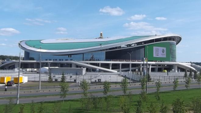 В Казани пройдёт чемпионат по лыжероллерам Time Sprint 2019