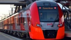 Поезда из Казани до Канаша возобновляют курсирование