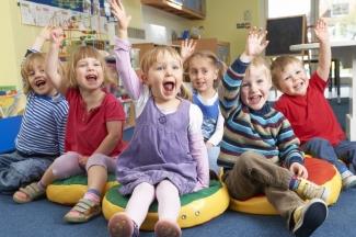 15 тысяч детей обеспечат местами в детсадах Казани