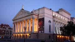 Новости  - Школу оперного искусства возможно откроют в Казани