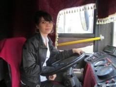 Новости  - В Казани работает единственная женщина – водитель автобуса