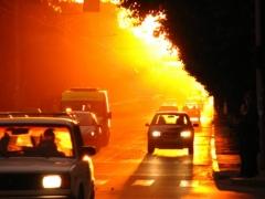 Новости  - В выходные в Казани сохраняется жаркая погода