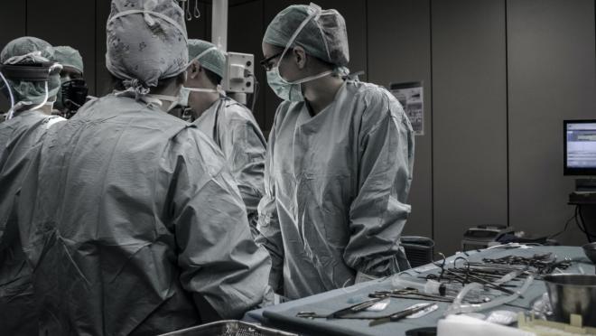 За сутки в России обнаружено 9 035 новых случаев заражения COVID-19