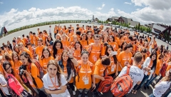 Новости Наука и образование - Завершился шестой «Летний кампус Президентской академии-2017»