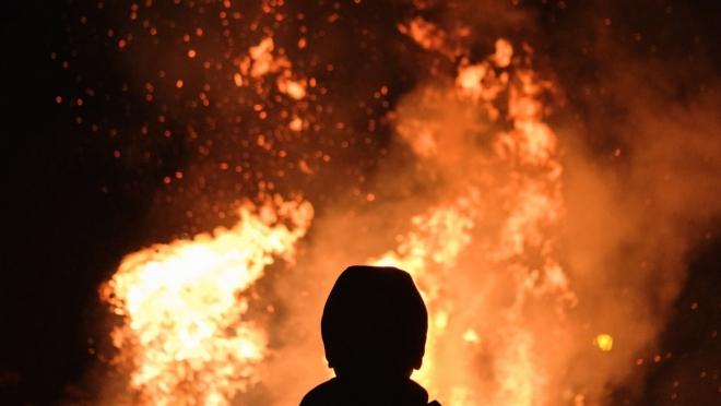В Казани произошел взрыв на базе сжиженного газа