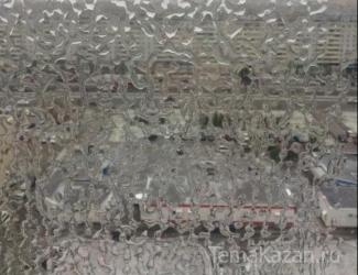 Ледяной дождь сковал РТ: в смертельном ДТП столкнулись 5 машин, в 41 населенном пункте отключен свет