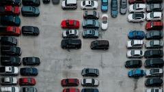 Новости  - Парковки Казани будут работать без взимания платы в будущие выходные